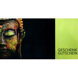 -Gutschein- Meditatives...